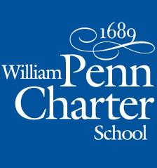Penn Charter 1689 Logo