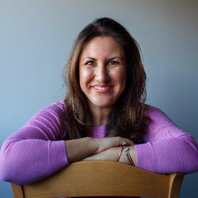 Ana Homayoun Penn Charter Distinguished Speaker