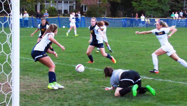 penn charter soccer, girls soccer, inter-ac
