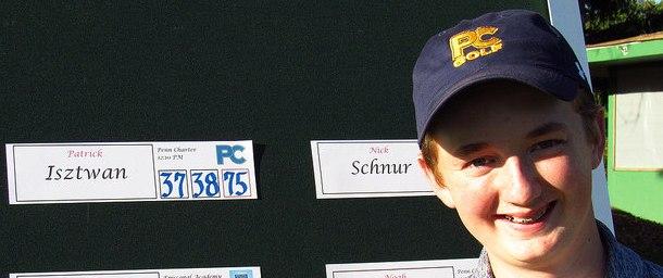 penn charter golf, inter-ac