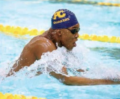 penn charter swimming, inter-ac, reece