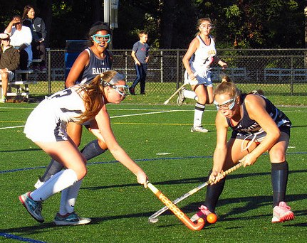 penn charter field hockey, inter-ac