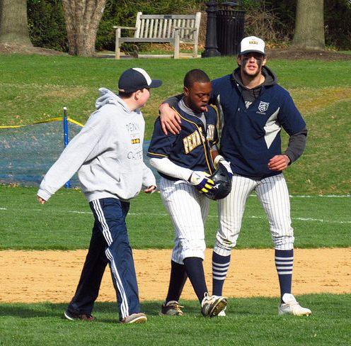 penn charter, inter-ac, pc baseball